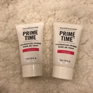 bareminerals prime time face primer bundle